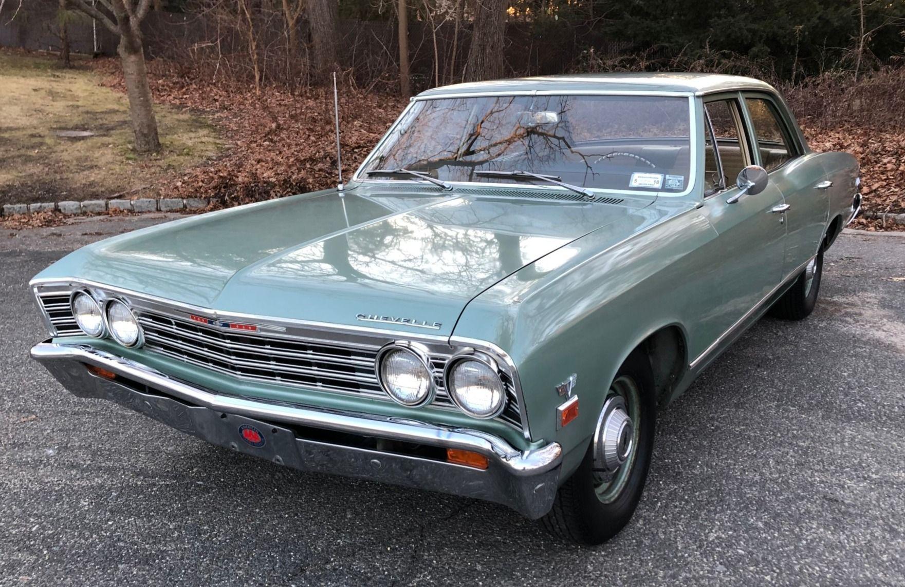 1967 Chevrolet Chevelle Malibu Sedan Chevrolet Chevelle Malibu Chevrolet Chevelle Chevelle