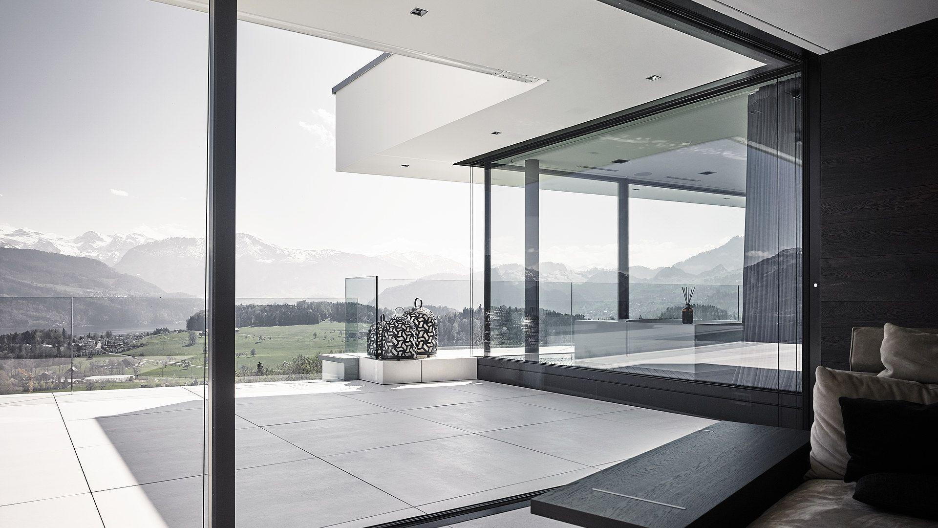 Privathaus Schweiz - air-lux.ch | Architecture inspirations ...