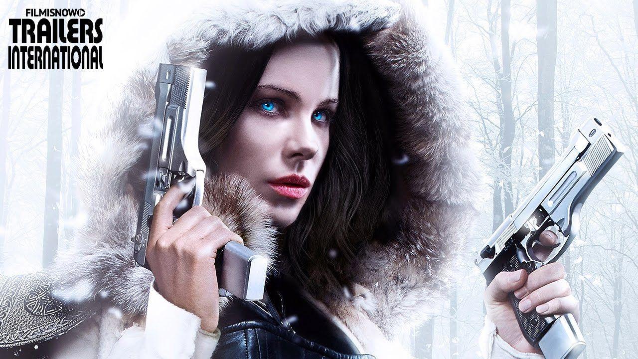 Anjos Da Noite Guerras De Sangue Trailer 2 Legendado Dublado