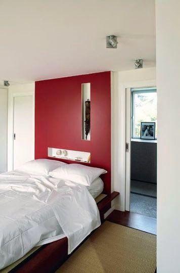 20 Idees Pour Peindre Une Tete De Lit Sur Les Murs Tete De Lit