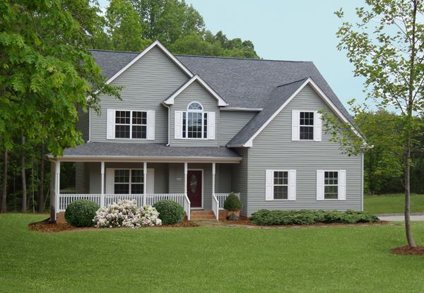 The Mayfield Floorplan From Madison Homebuilders In Nc And Sc