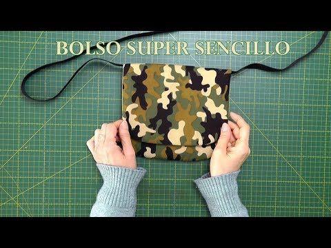 Cómo hacer bolsos y bolsas – Patrones grátis – Ana Leal Patchwork