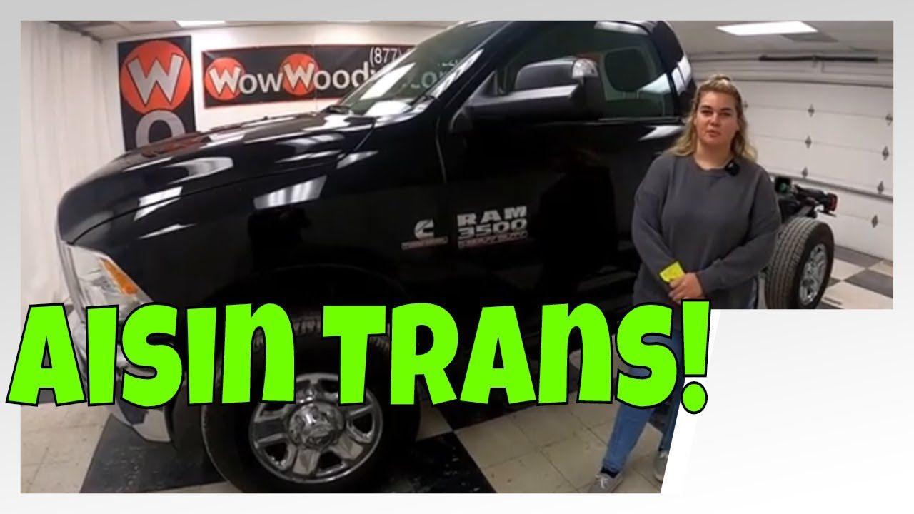 2018 Ram 3500 Chassis Cab SLT Video Walkthrough at
