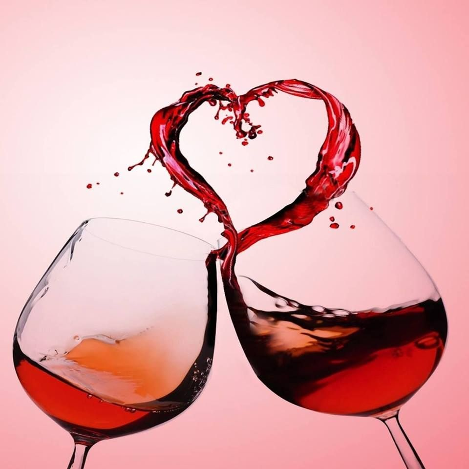 Cheers Wine Wine Drinks Red Wine