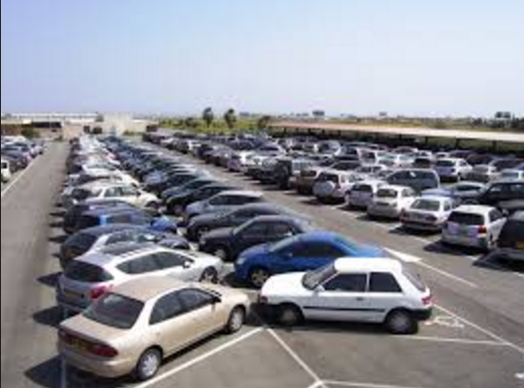 Pin by Deborah Lopez on Airport Parking - 3 | Dfw airport, Kennedy ...