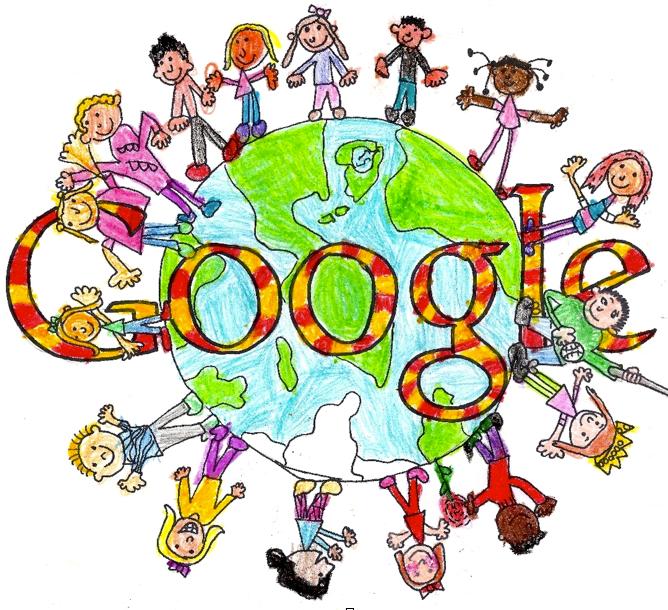 Official Google Africa Blog Get 'Doodling' for the love