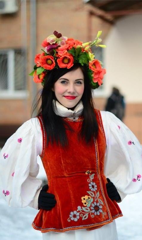 Girls Net New Ukrain