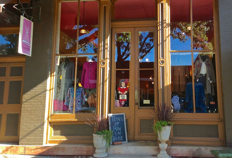 Amelias Apparel And Accessories Downtown Madison Shopping