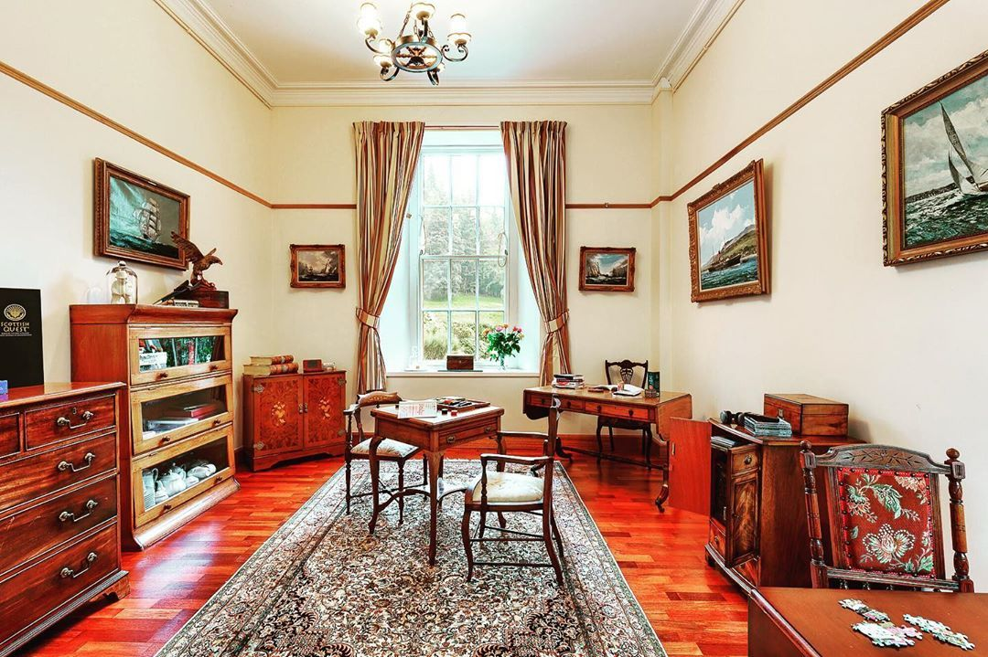 Games room at Edinchip Estate prefect place for young and old to enjoy time together away from the electronic world Christmas week still availablebook direct for best rat...