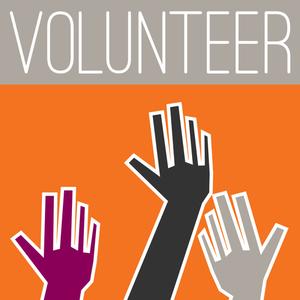 Logo 6 Volunteer Volunteer Opportunities Community Service Volunteers