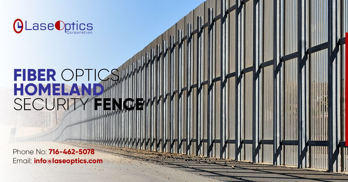 Don T Let Technical Restrictions And Environmental Factors Affect The Performance Of Your Security Systems Ins In 2020 Fibre Optics Security Fence Security Monitoring