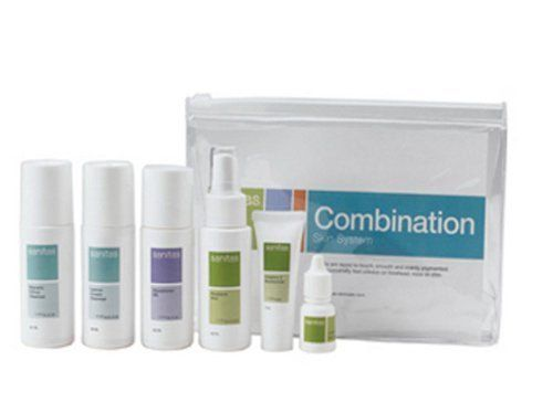 Sanitas Skin Care Combination Skin System Details Can Be Found By Clicking On The Image Note It Is Affiliate Lin Skin Care Packs Combination Skin Skin Care