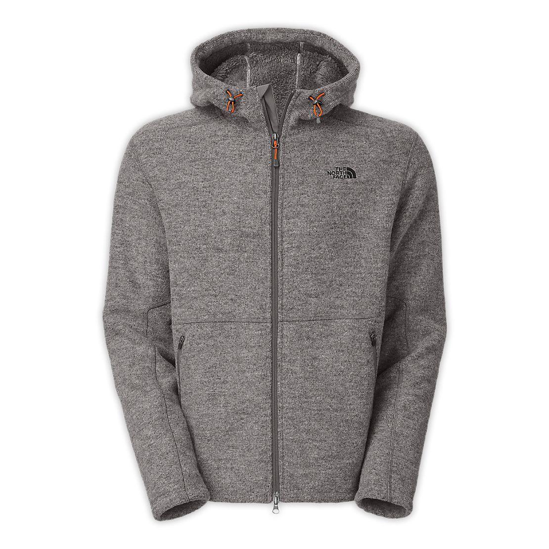The North Face Men's Shirts & Sweaters MEN'S ZERMATT FULL ZIP ...