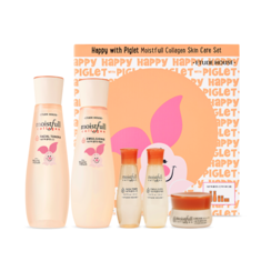 Shop Beauty Products Online Skin Care Health Yesstyle Collagen Skin Care Skincare Set Moistfull Collagen