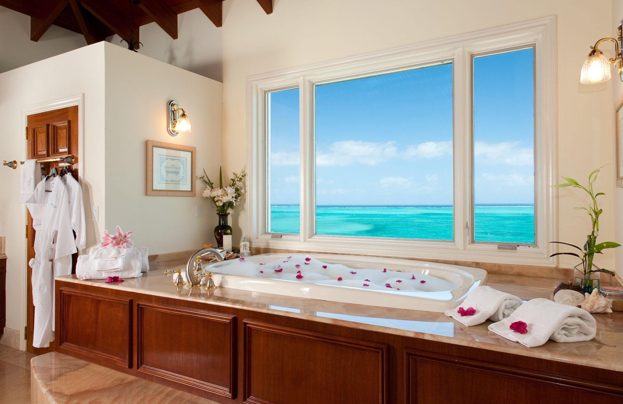 STARGAZER | Blue Mountain, Providenciales, Turks and Caicos Islands | Luxury Portfolio International Member - Grace Bay Realty