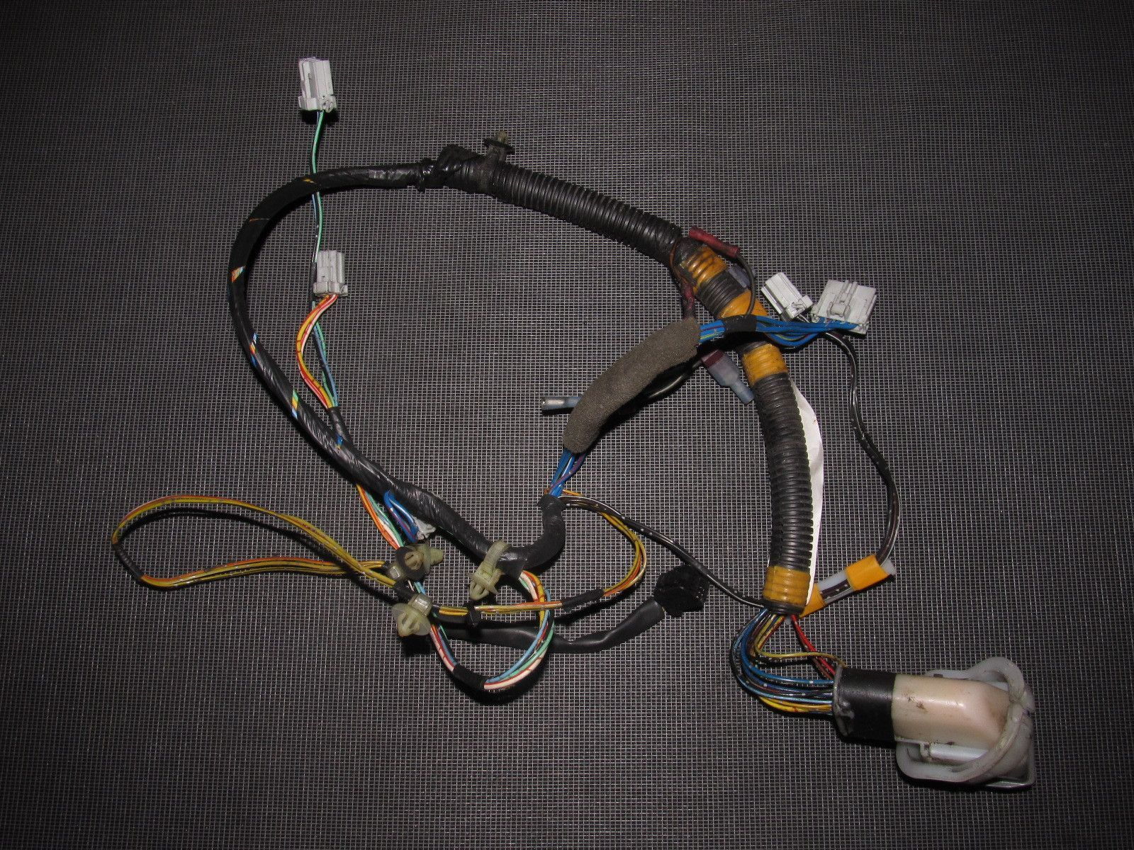 medium resolution of 94 01 acura integra oem coupe door wiring harness right