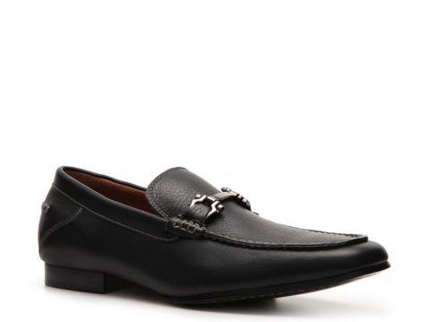 Aston Grey Navarro Loafer