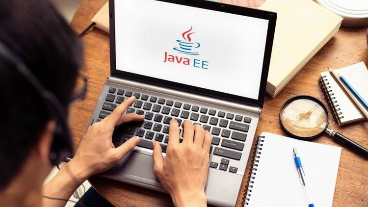 Java Ee 7 A Practical Training Course From Infinite Skills