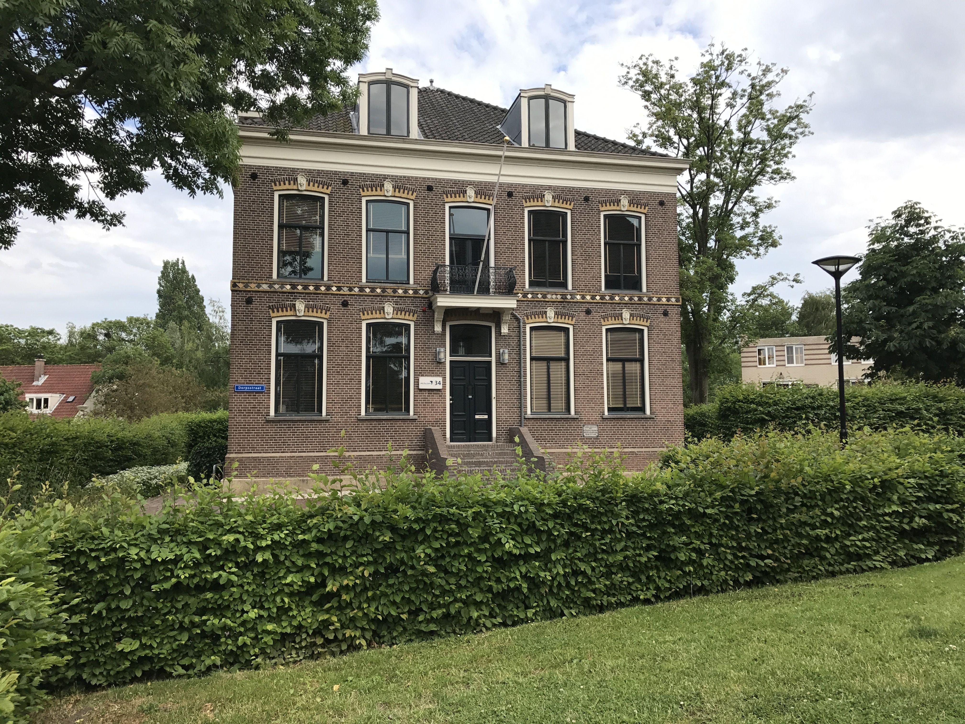 Mooie huis in amersfoort huis