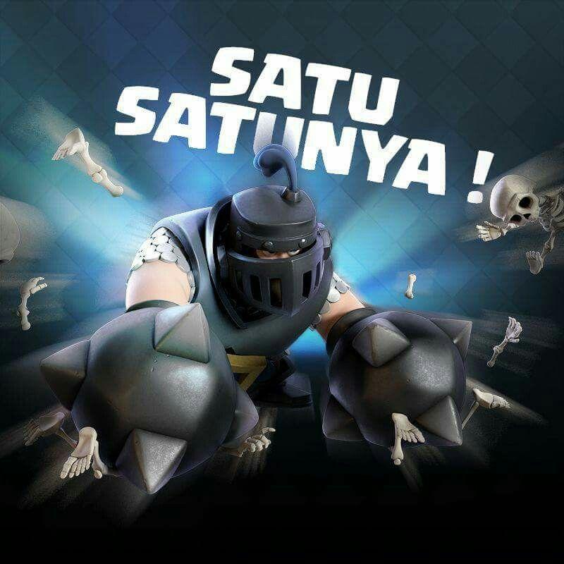 Mega knight ability | Clash Royale,COC & Clash A Rama