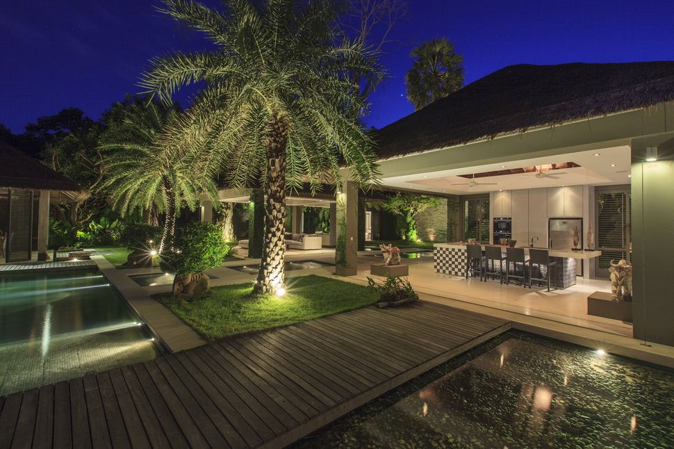 House · sangsuri a luxury holiday rental villa in thailand