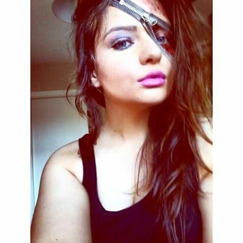#Halloween #makeup #specialeffects