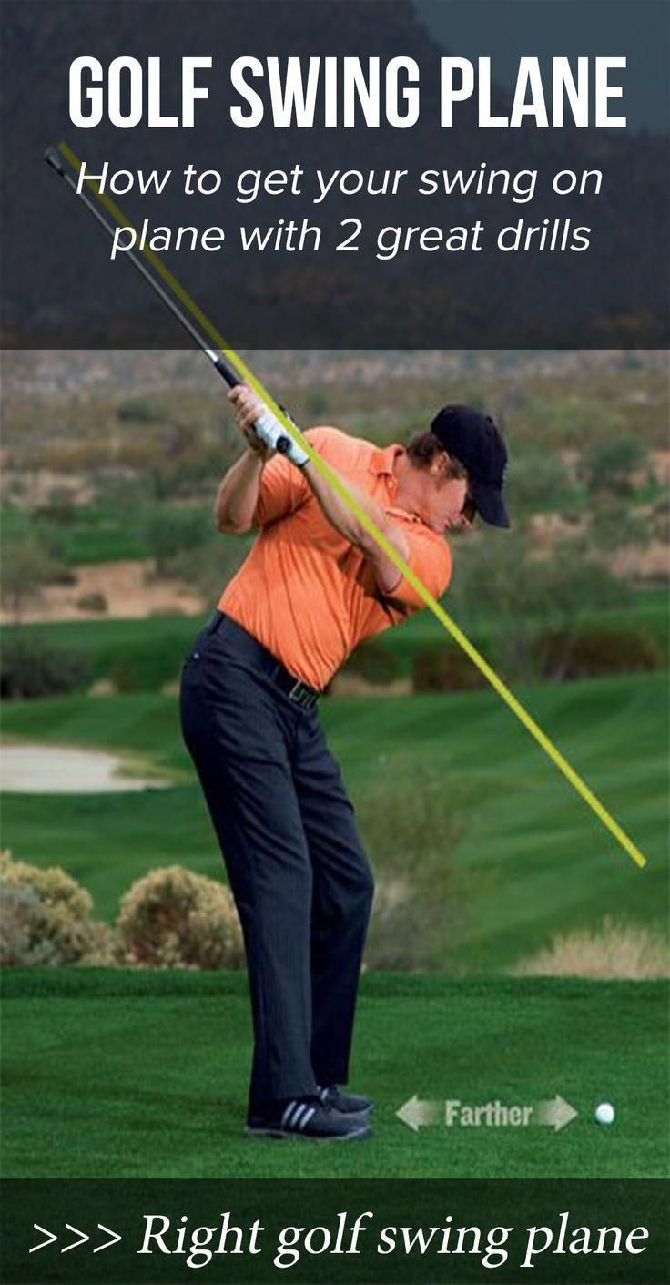 How To Fix Your Golf Swing Slice Golf tips, Golf lessons