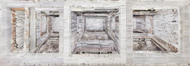 Cityscapes Gallery - Marjan Teeuwen