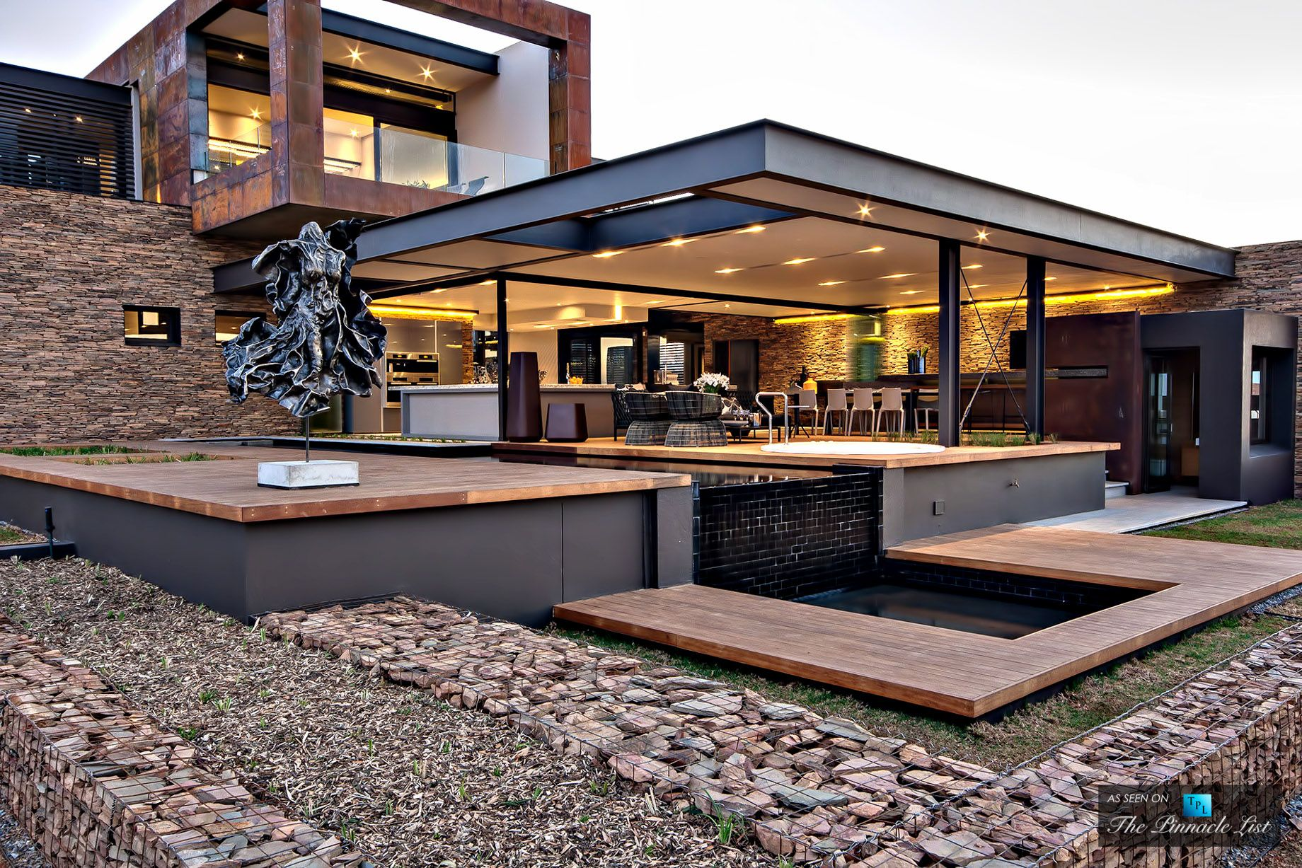 House plans in pretoria south africa for Cheap building materials for houses