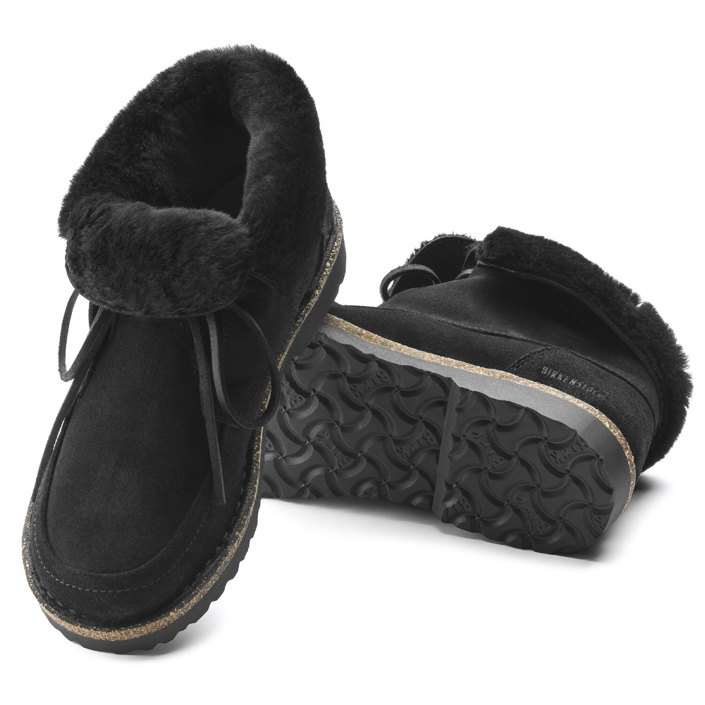 Kjøp Rock Spring Bonita Black sko Online | FOOTWAY.no