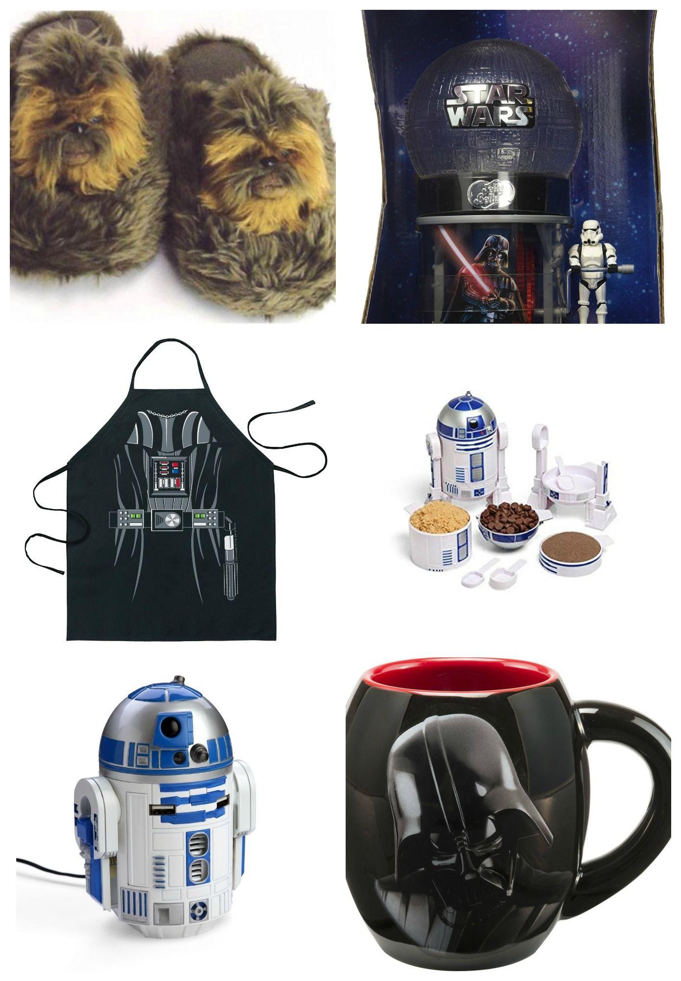 Fun star wars gift ideas pinterest star wars gifts and star fun star wars gift ideas solutioingenieria Gallery
