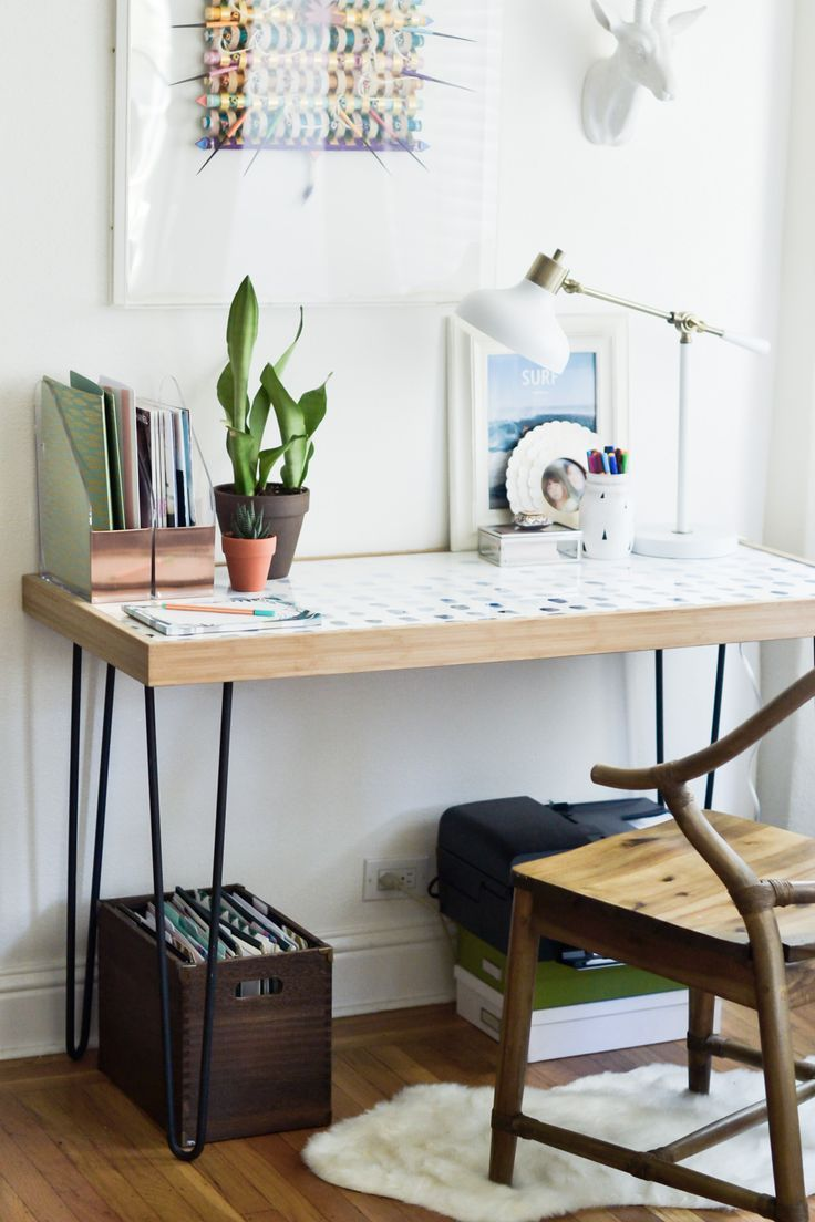 How to Clean Out & Organize Your Paperwork | Organizing, Desks and ...