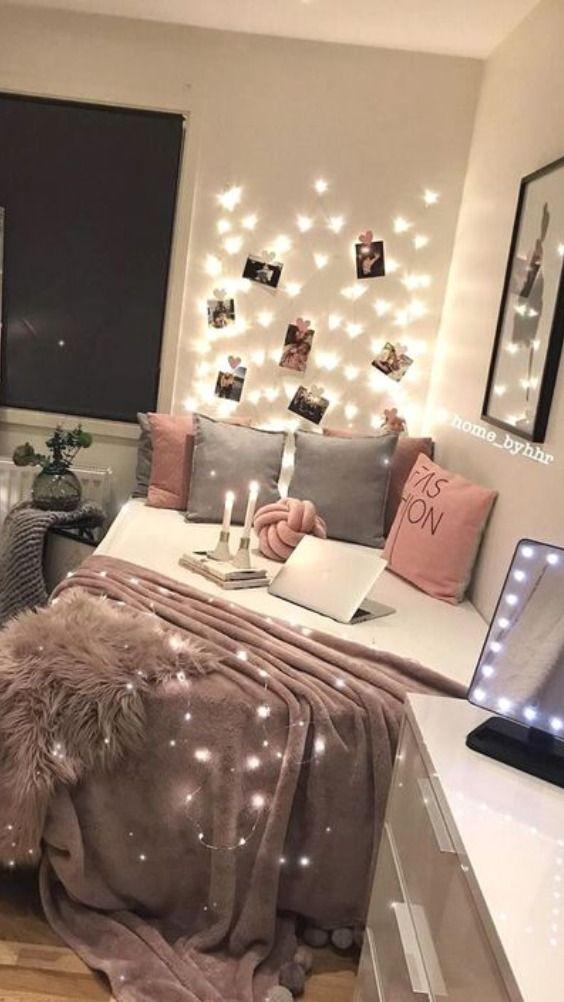 Dream Room For Women Dreamroomsforwomen Find The Most Cozy Modern And Luxury Dream Rooms For Wome Traumzimmer Ideen Fur Kleine Schlafzimmer Zimmer Einrichten