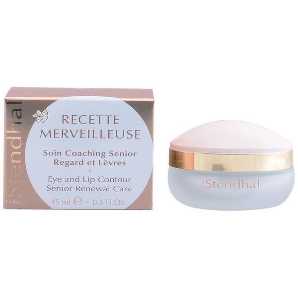 Anti-Ageing Treatment for Eyes and Lips Recette Merveilleuse Stendhal  – Karanube 𝔀𝔀𝔀.𝓴𝓪𝓻𝓪𝓷𝓾𝓫𝓮.𝓬𝓸𝓶 𝓦...