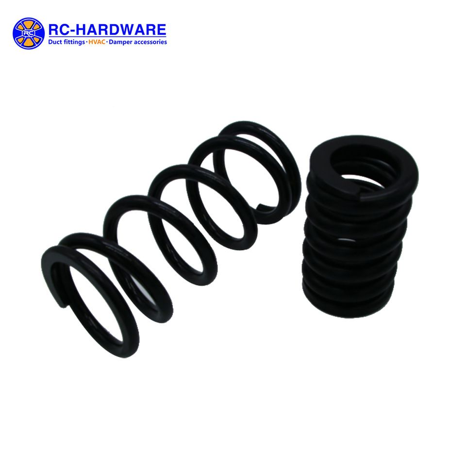 Manufacture small steel coiled wire compression spring   alibaba ...