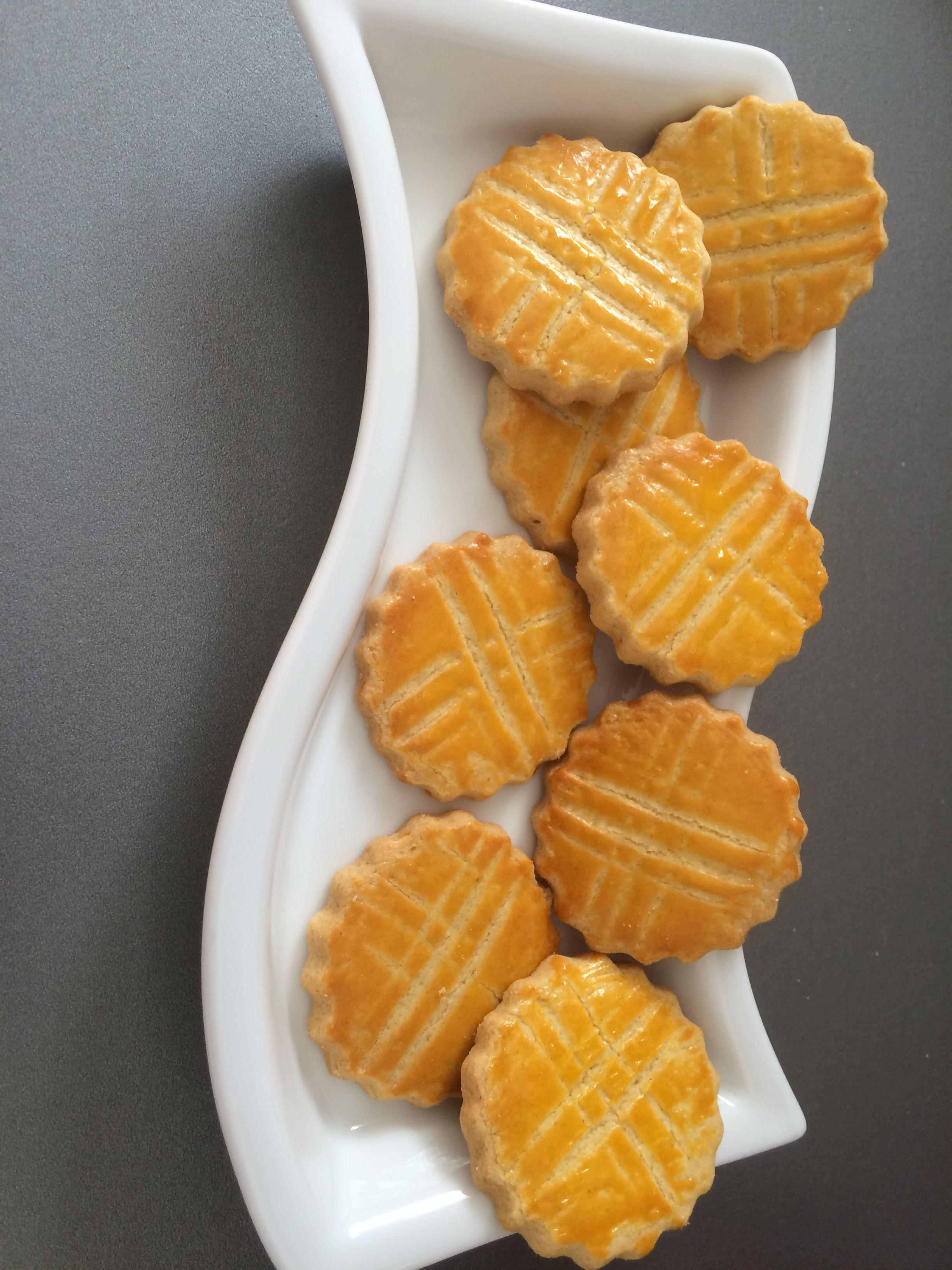 Découvrez les recettes Cooking Chef et partagez vos astuces et idées avec le Club pour profiter de vos avantages. http://www.cooking-chef.fr/espace-recettes/desserts-entremets-gateaux/sables-bretons