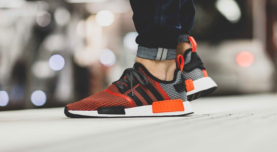 adidas Originals NMD R1 Original Boost Runner