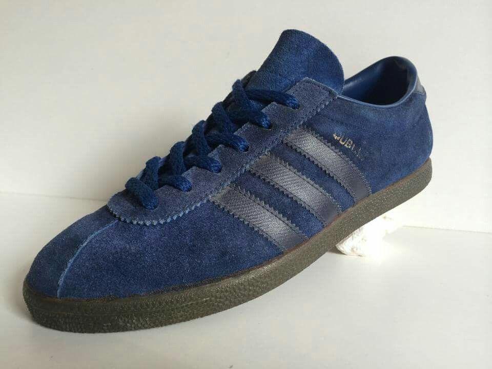 timeless design 388d4 ea5bf Adidas Dublin as made in Taiwan
