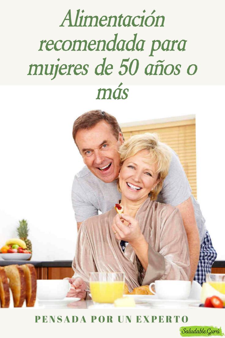 mejor dieta para adelgazar mayores de 40