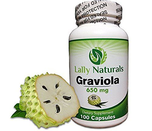 Best Graviola Supplement A traditional herbal medicine