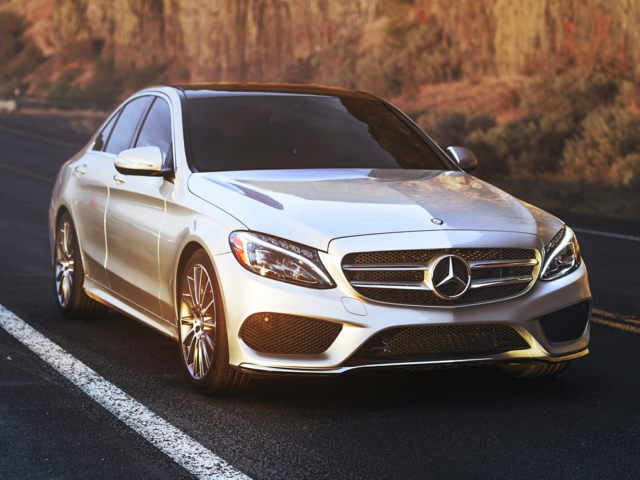 The 2018 Mercedes Benz C 300 Is A Top Selling Luxury Car That Has Great Performance And A Lot Of Options To Choose From Luxury Cars Benz C Car