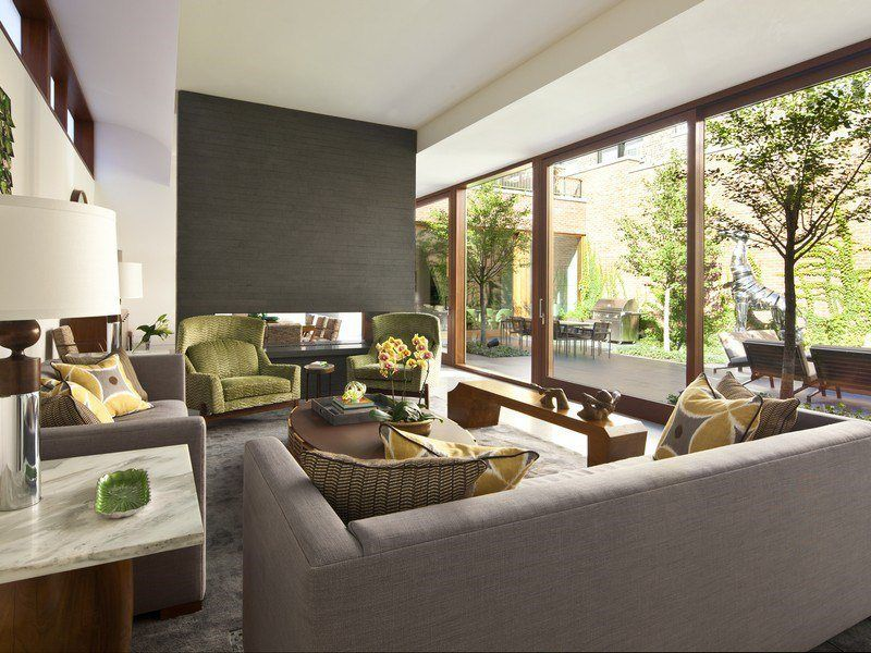 Multi Million Dollar Living Room Design 7 Rooms At Home Abroad Cococozy Living Room Designs Home Chicago Homes For Sale