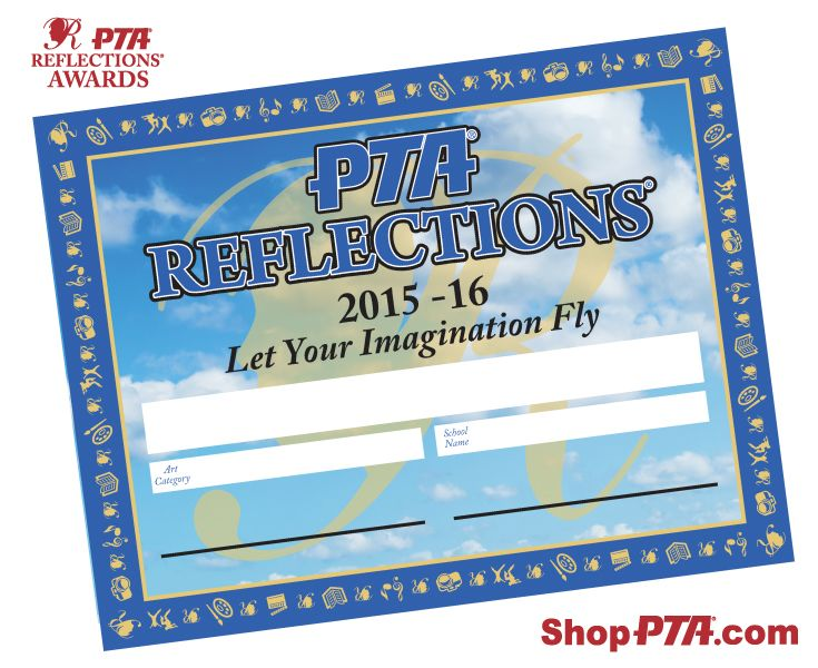2015 15 reflections certificates let your imagination fly 2015 15 reflections certificates let your imagination fly laser printer template yadclub Gallery