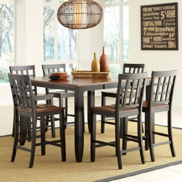 Stunning Rextures In The Dining Sets Costco With Marvelous Grey