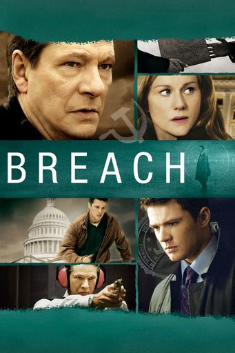 Breach Great Movie Based On A True Story Of A Mole In Cia 67 Off 14 99 4 99 Full Movies Online Free Movies Tv Guide
