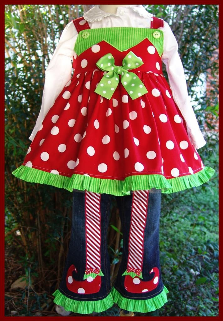 Super Cute Christmas outfit :)