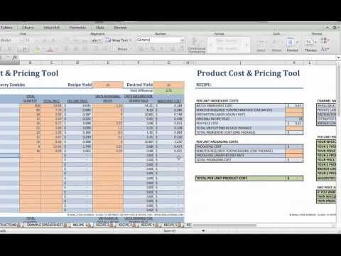 Food Costs Formula: How to Calculate Restaurant Food Cost