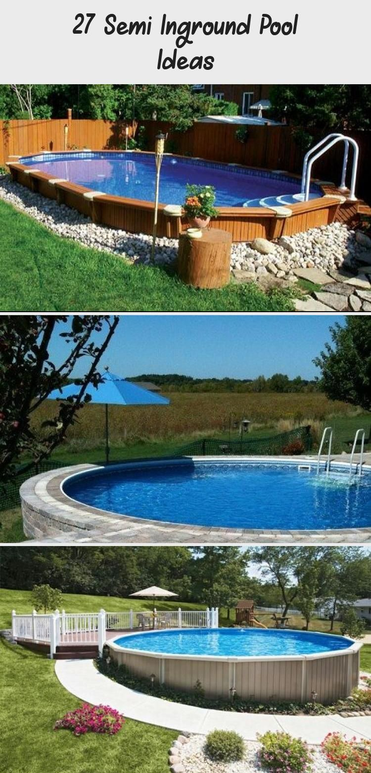 how to open an above ground pool that was not covered