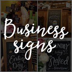 Business Sign Chalkboard Ideas Using Versachalk Liquid Chalk Markers It S The Ultimate Chalkbosard Store Visit Www V Chalk Markers Chalk Lettering Lettering
