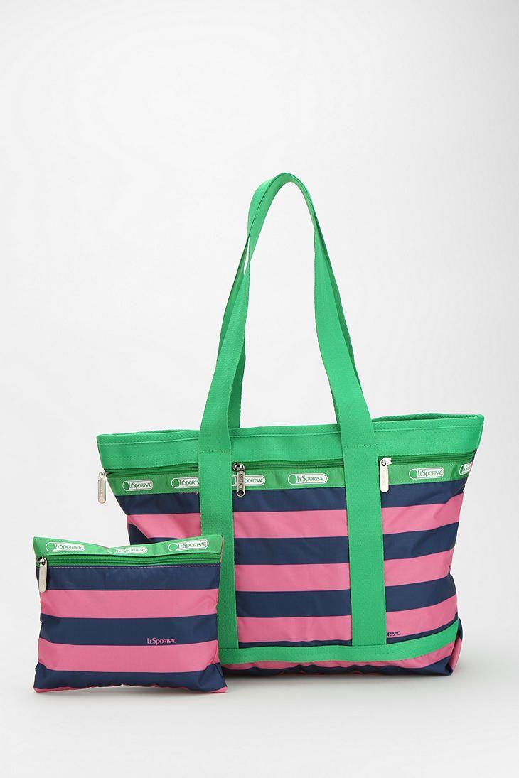 lesportsac travel tote bag - Travel Tote Bags